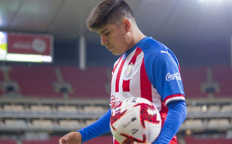 Chofis López está en la mira de tres equipos de la Liga Mx