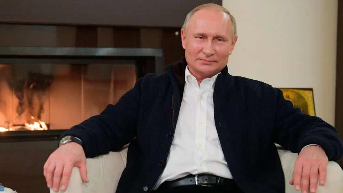 Putin también espera resultados oficiales para felicitar a Biden