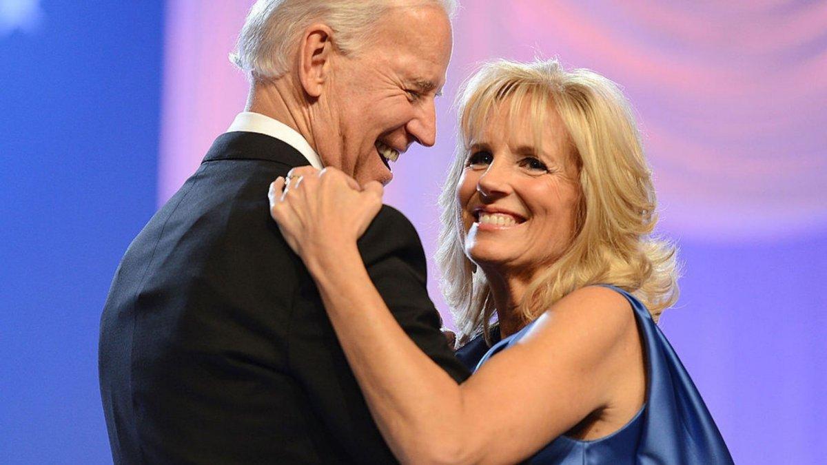 Jill Biden: Lo que hay que saber de la nueva primera dama de EE.UU.