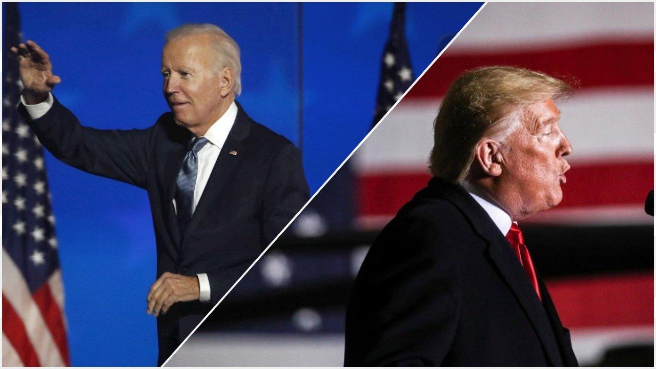 Elecciones EE.UU.: ¿Qué pasaría si Biden gana y Trump no lo reconoce?