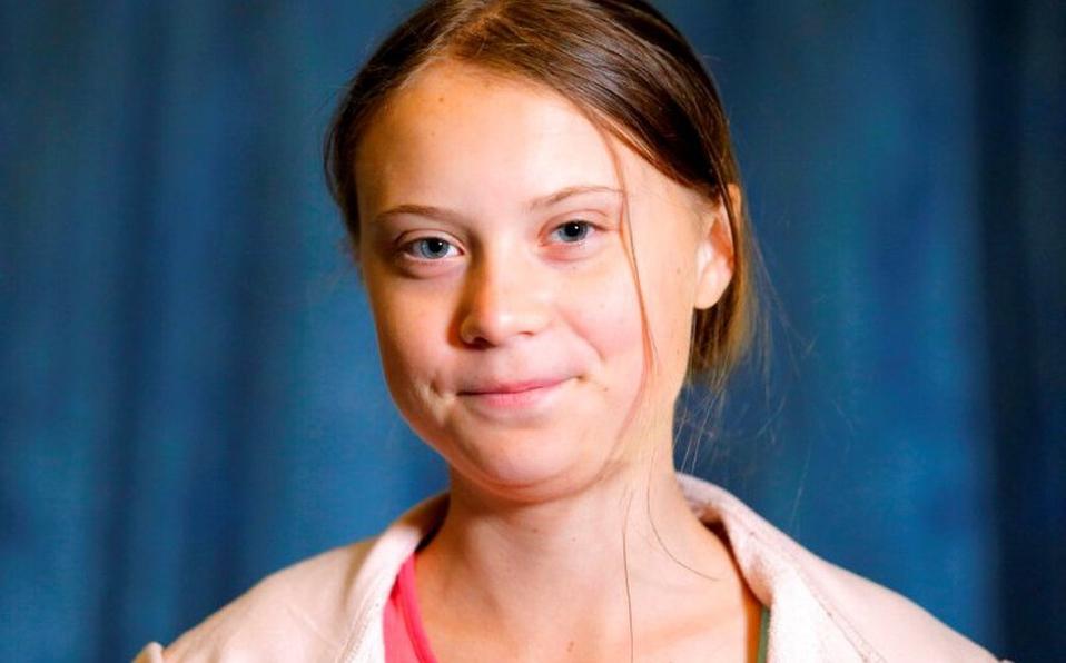 Hoy se estrena documental de Greta Thunberg en cines mexicanos.