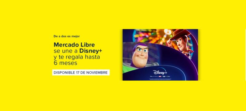 Estos son los precios de Disney+ en México.