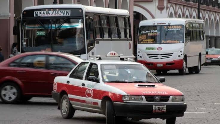 Puente de Todos Sandos elevó uso de taxis