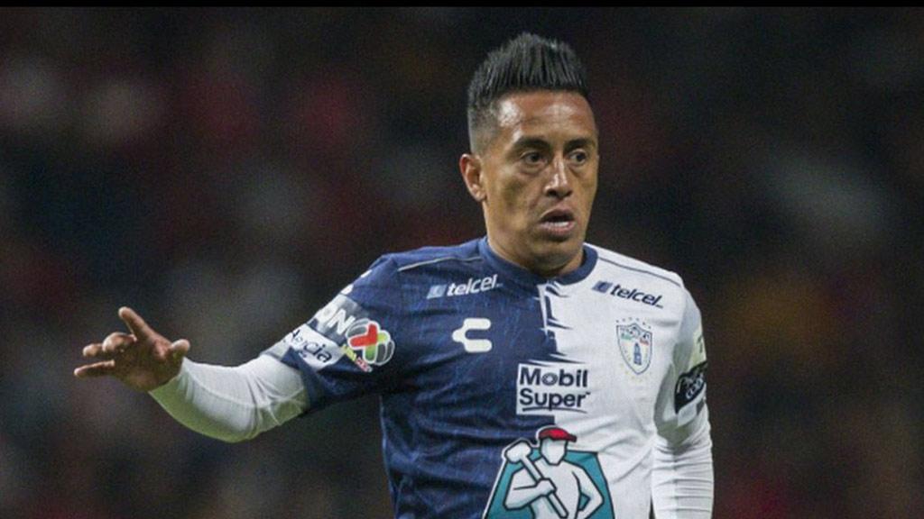 Pachuca pierde demanda millonaria en la FIFA