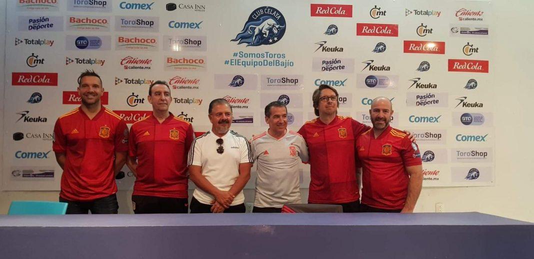 Paco Lobato llegará a Veracruz con una conferencia sobre futbol