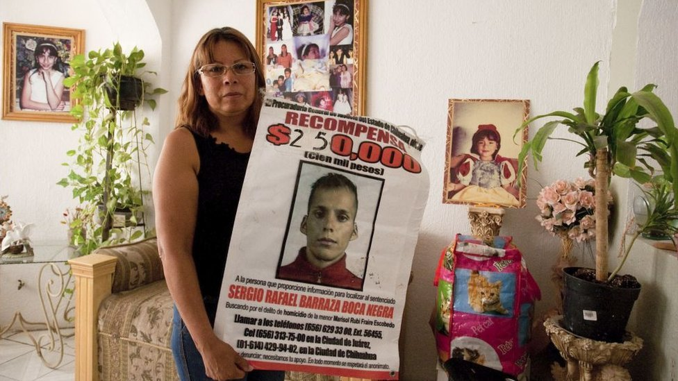 10 años sin justicia tras el feminicidio de Marisela Escobedo