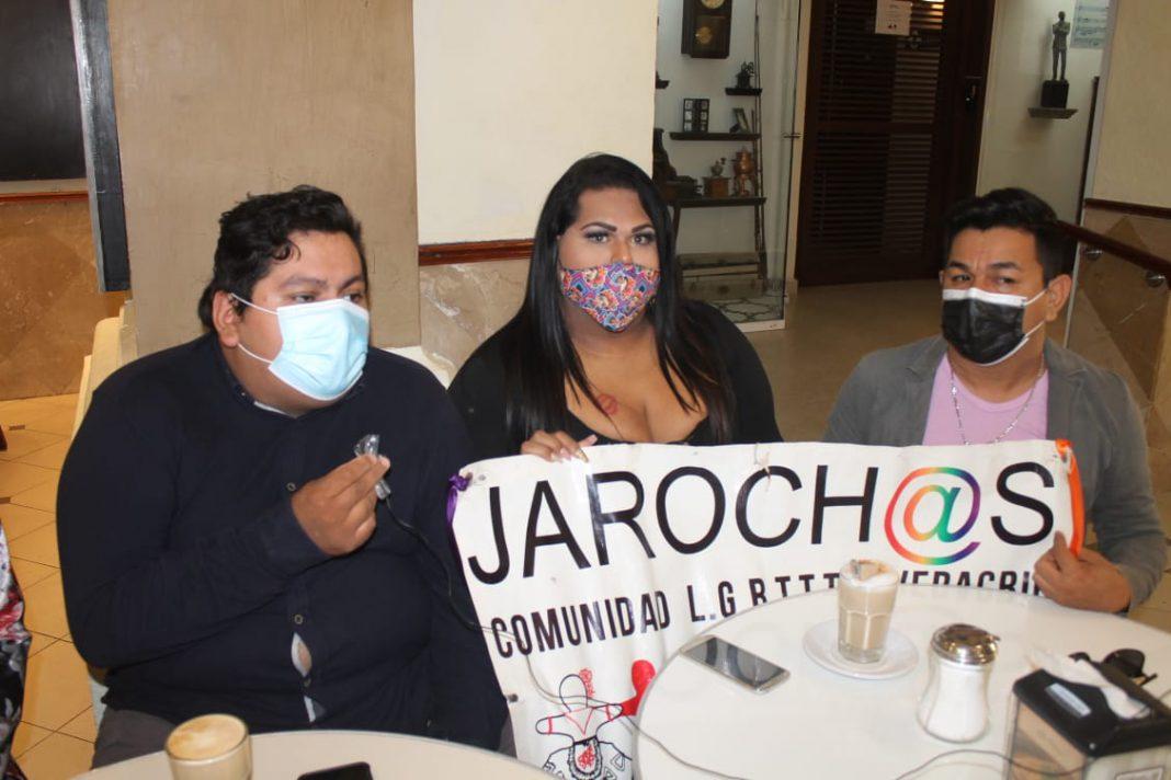 Pandemia agudizó la homofobia y crímenes de odio en Veracruz