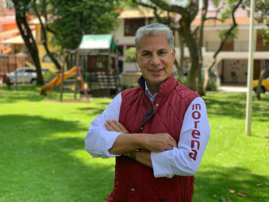 Morena debe tomar fuerza rumbo al 2021: Alejandro Rojas Durán