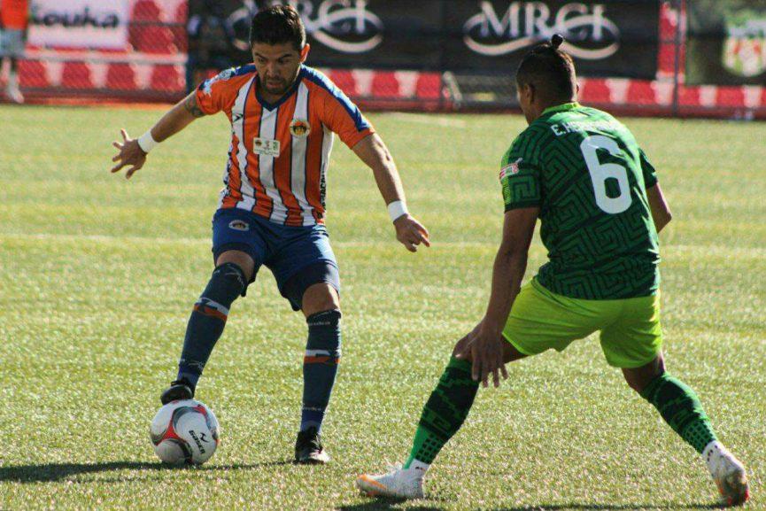 Atlético Veracruz cae en penales y Chapulineros campeón