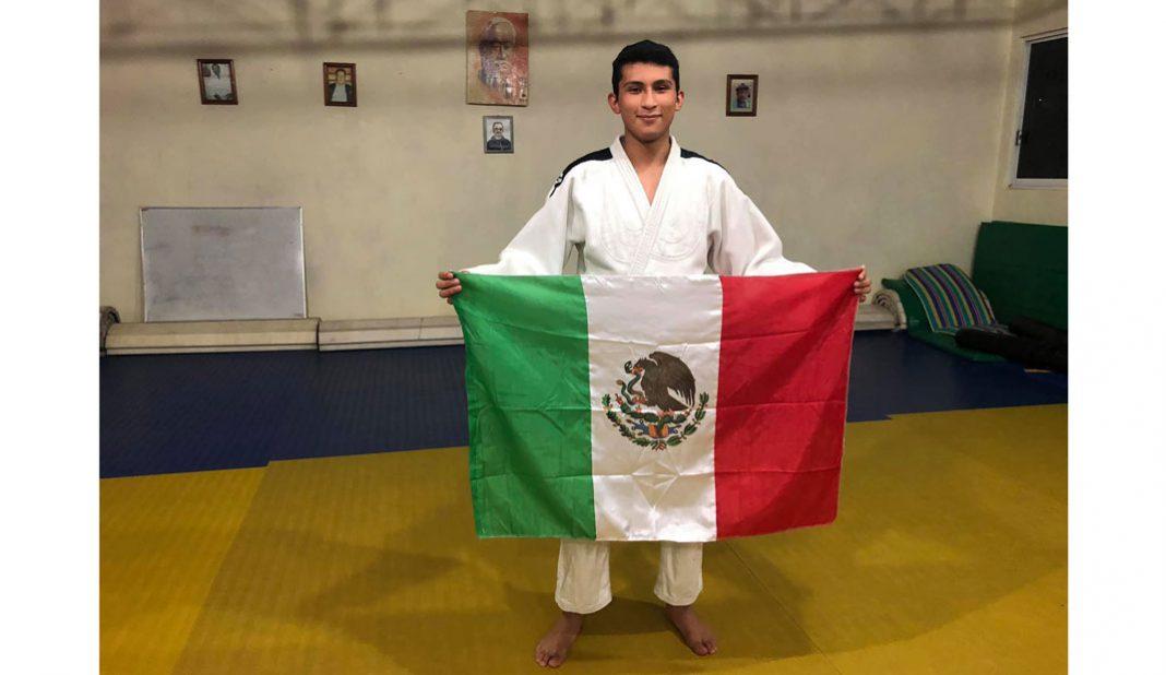 Judokas veracruzanos ranqueados a Juegos Panamericanos