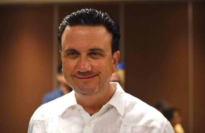 Juan José Sierra es elegido vicepresidente de Centros Empresariales del país