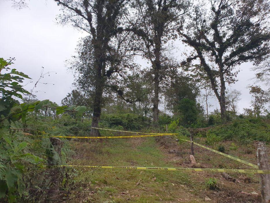 Investigan hallazgo de taxista sin vida en Tlaltetela; estaba desaparecido
