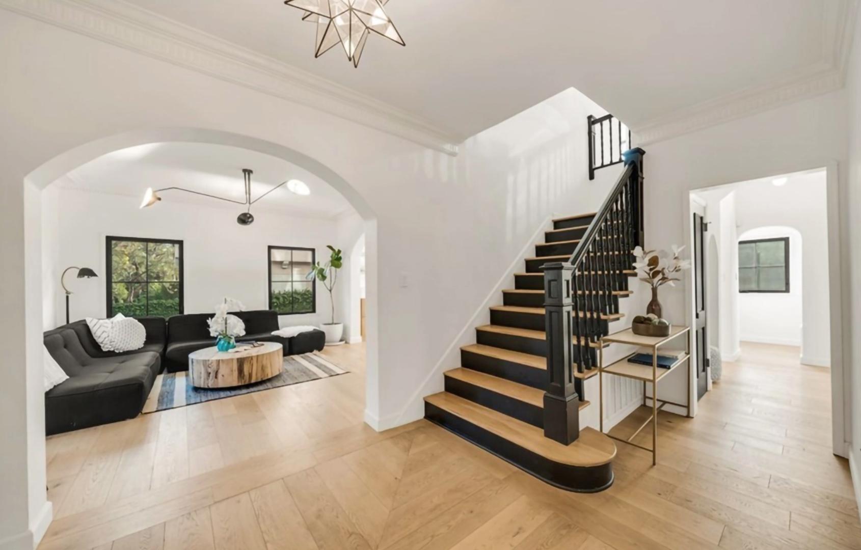 En venta la casa de Naya Rivera en Los Ángeles