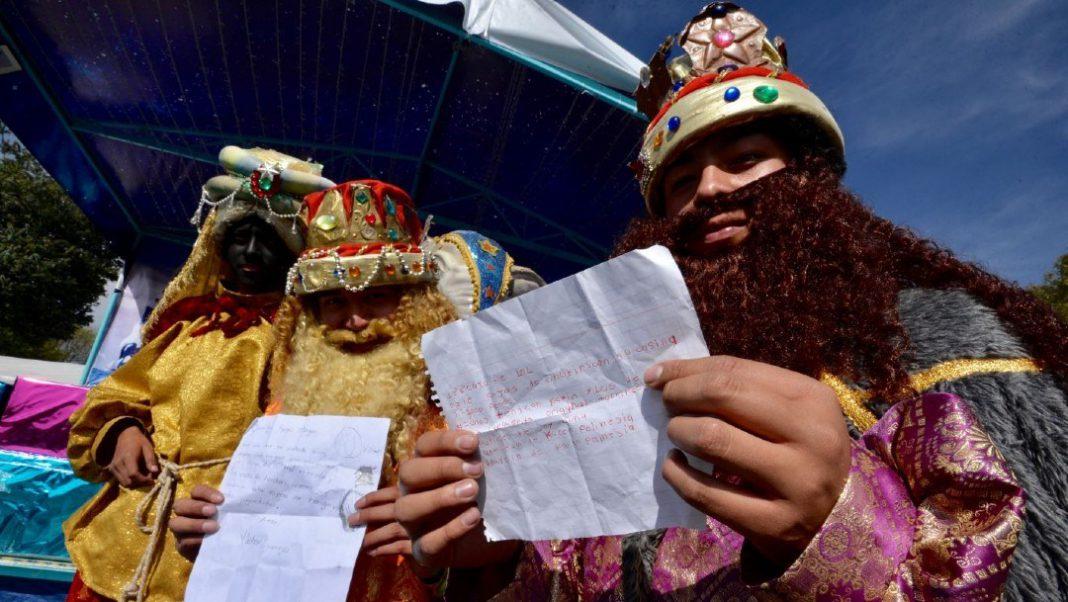 Ventas por Reyes Magos no favorecieron a comercios formales: Canaco