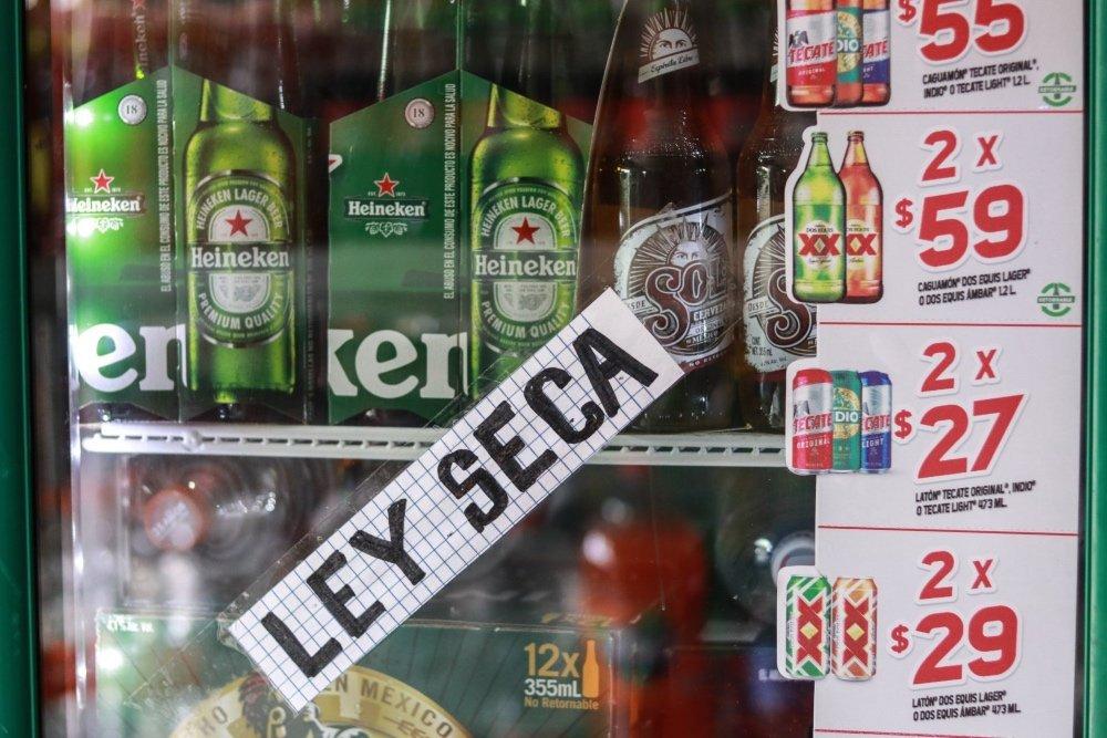 Ley Seca en Xalapa está mal planteada y golpea al comercio: regidor