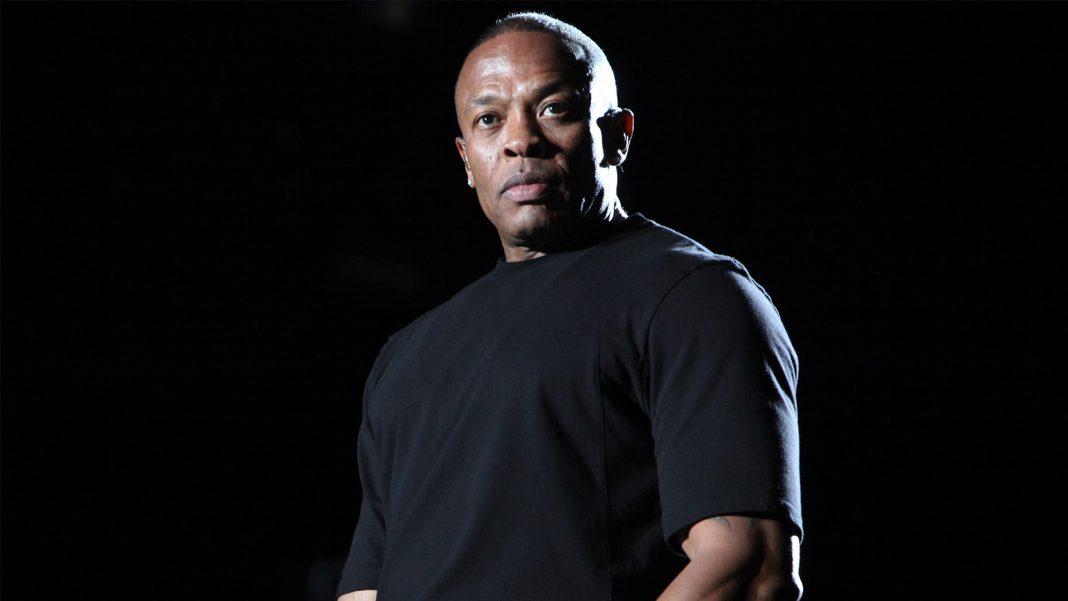 El rapero Dr. Dre fue hospitalizado por un aneurisma cerebral