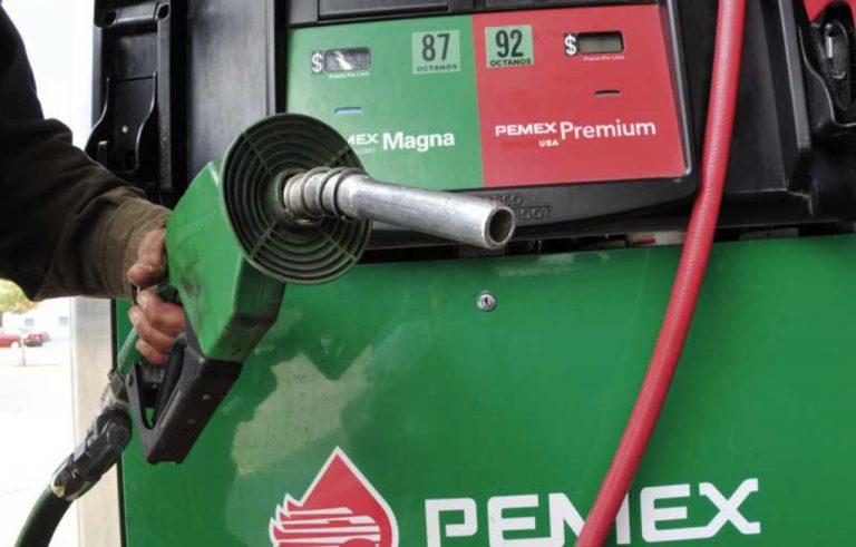 Veracruz vende la gasolina Premium más barata