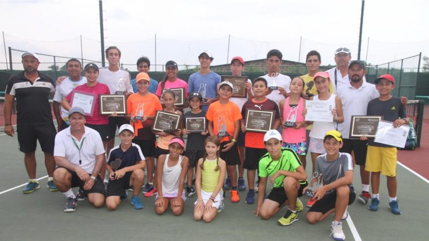 Las Palmas Racquet Club resume sus logros de 2020 pese a la pandemia de COVID-19