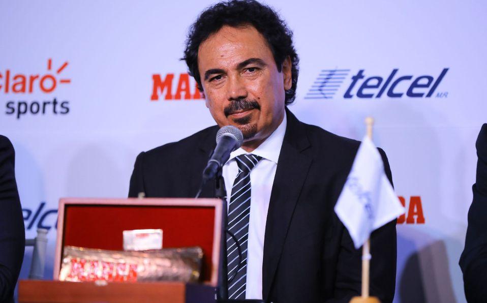 Hugo Sánchez revela por qué no fue contratado por Cruz Azul