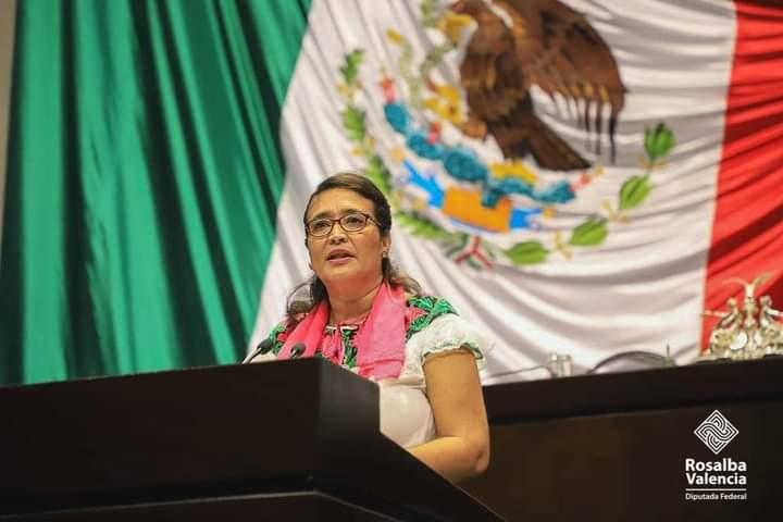 Morena no está de acuerdo en reparto de diputaciones federales