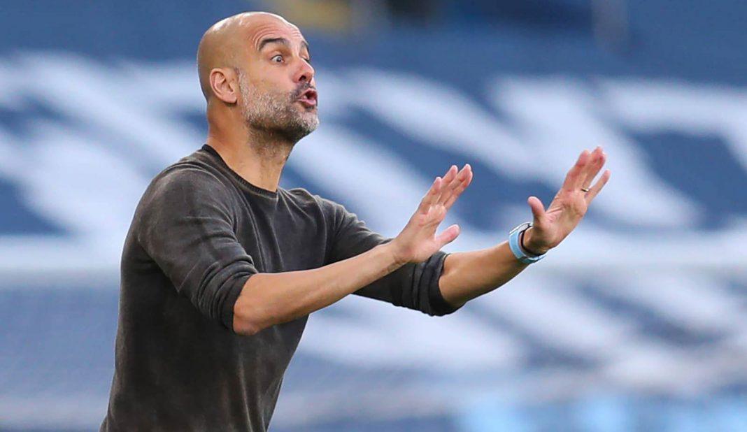 Guardiola acepta dirigirá más tiempo de lo planeado