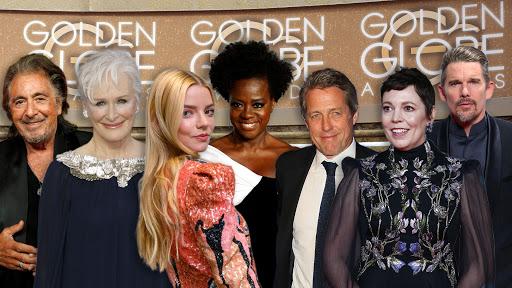 Globos de Oro 2021: Estos son los ganadores de la noche