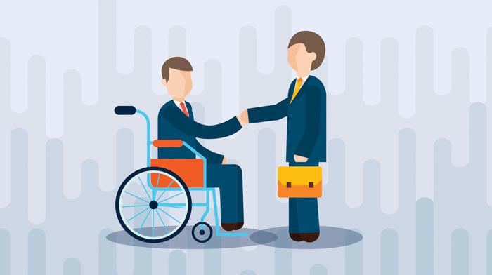Coparmex certificará a empresas que incluyan personas con discapacidad
