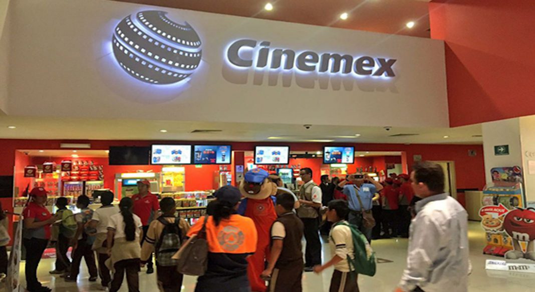 ¡Es oficial! Cinemex deshabilita su página web y su app