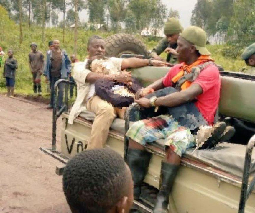 El embajador de Italia en la República Democrática de Congo, Luca Attanasio, ha sido asesinado esta mañana en un ataque de un grupo