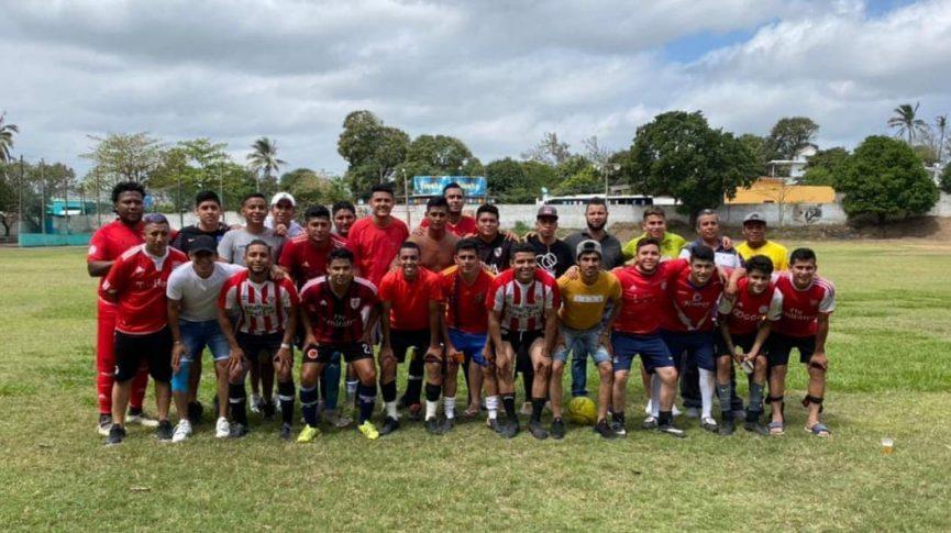 El domingo segunda jornada de amistosos de la LFA