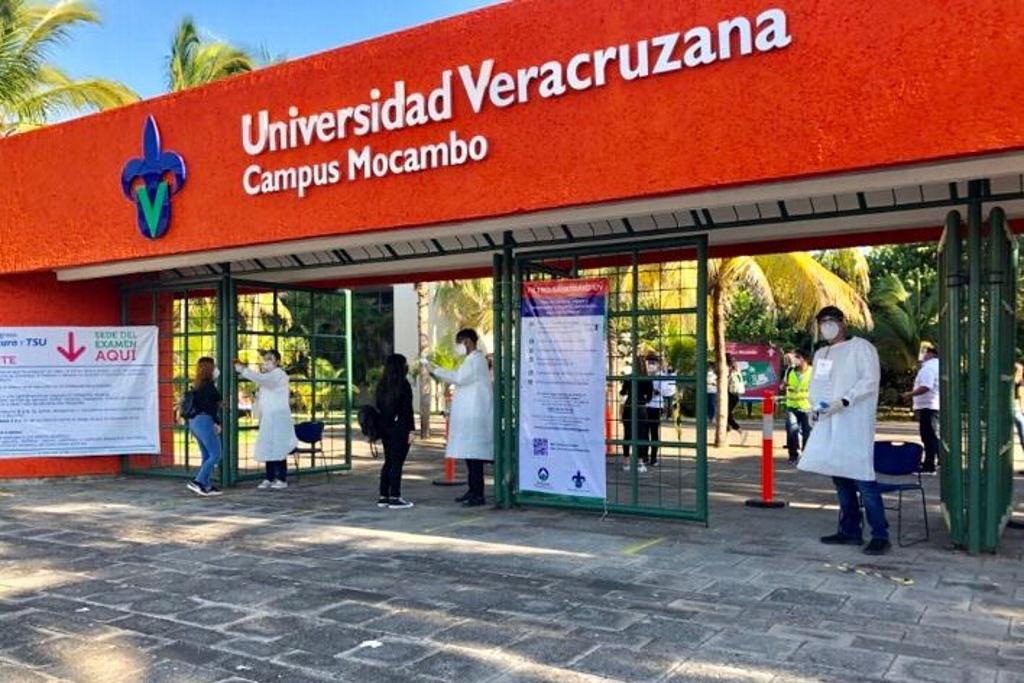 Comunidad universitaria debe decidir si regresar a clases presenciales o no: Arias Lovillo