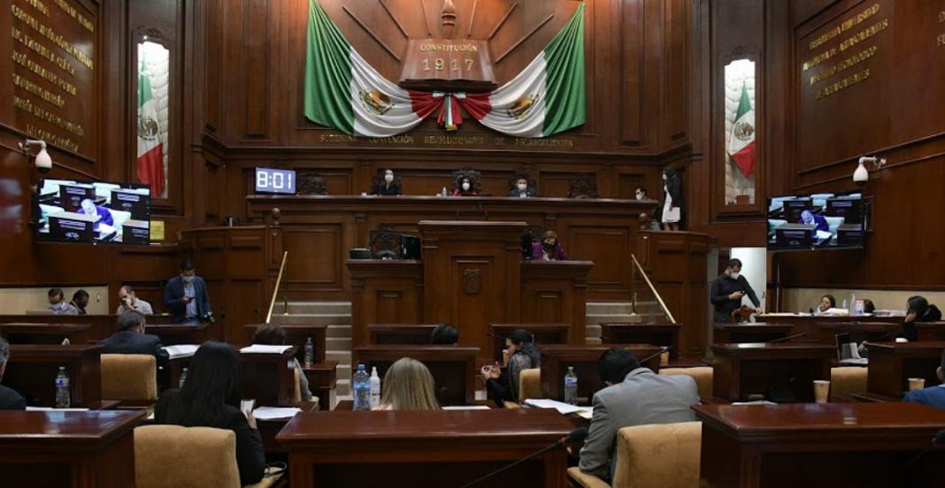 Aguascalientes aprueba ley contra legalización del aborto; hubo protestas