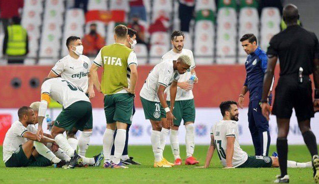 Al Ahly se impuso en penales al Palmeiras