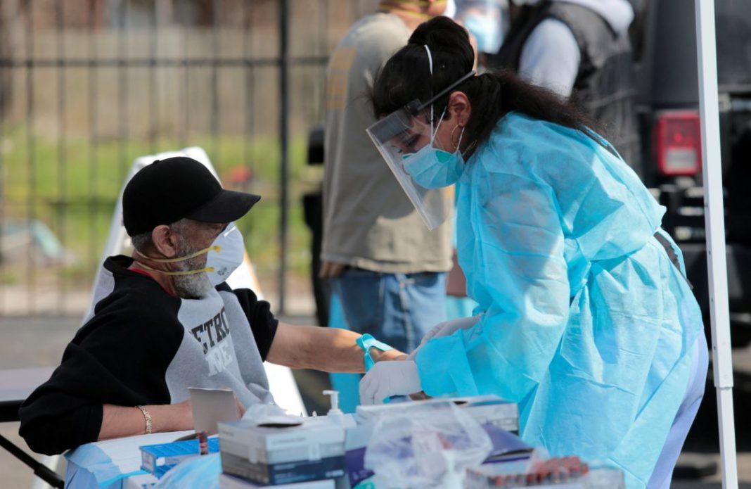 OMS lanza programa de compensación por efectos secundarios de vacunas anticovid