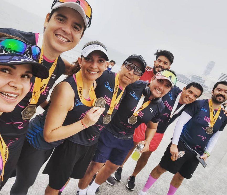 TRIBOCA festeja 16 años con un Medio Maratón
