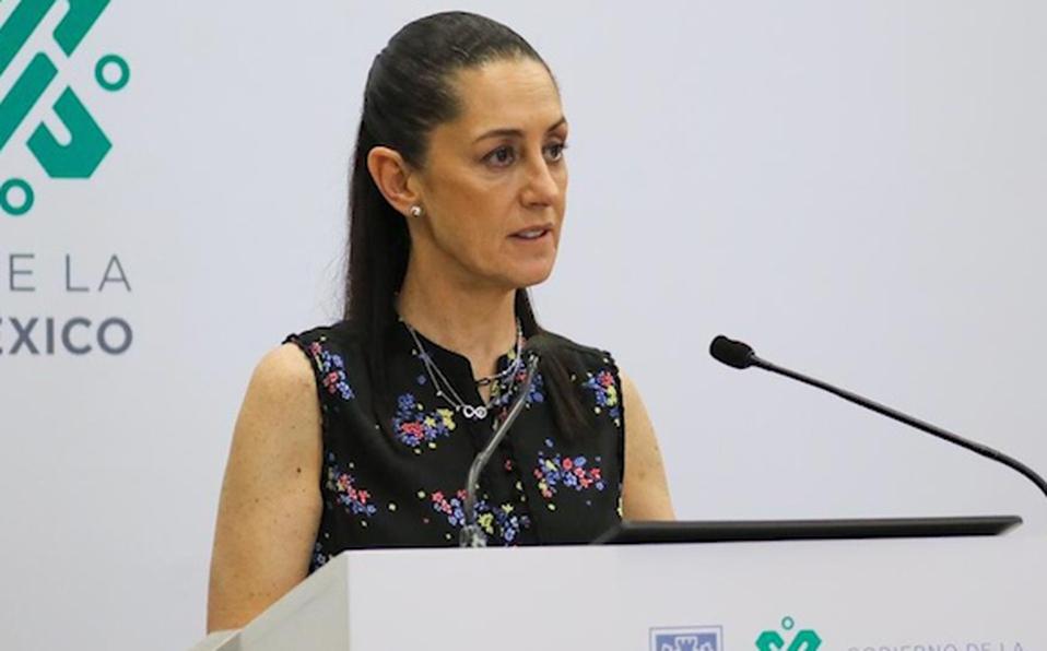 Claudia Sheinbaum es nominada al Premio de la Alcaldesa Mundial 2021
