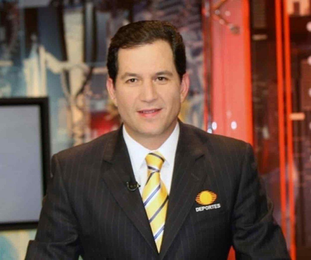 Javier Alarcón culpa a Yon de Luisa por su salida de Televisa