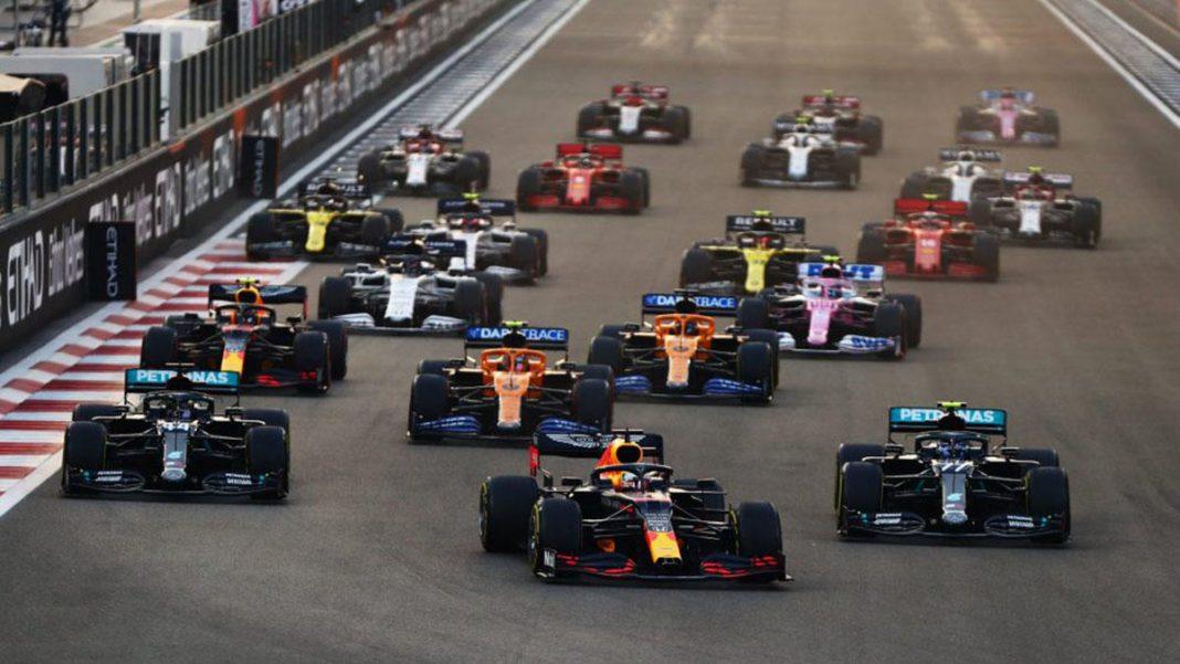F1 revela 12 casos de COVID-19 tras el Gran Premio de Baréin