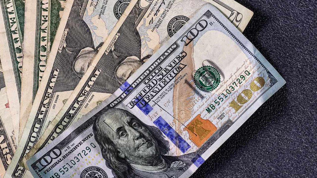 Precio del dólar: así cierra hoy 22 de marzo en México