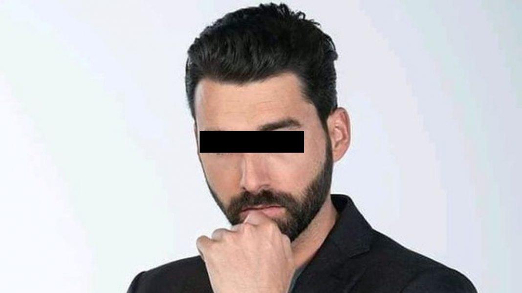 Giran orden de aprehensión contra el actor Gonzalo