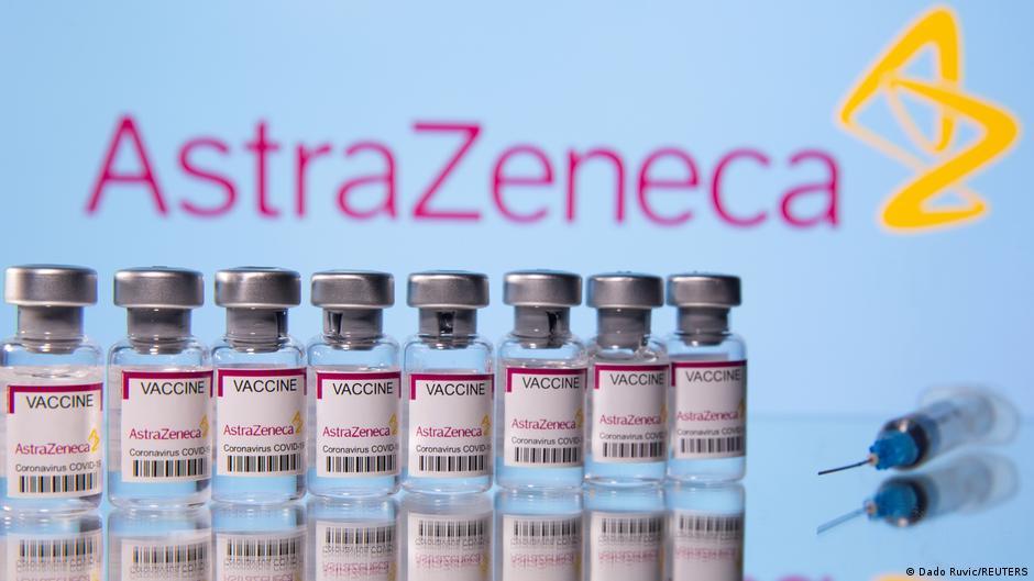 Italia reporta 4 muertes por trombosis tras recibir la vacuna de AstraZeneca