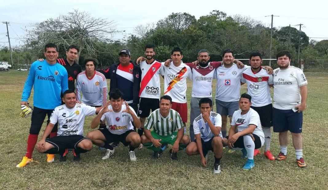 Se jugó la cuarta jornada de partidos amistosos en la LAFV