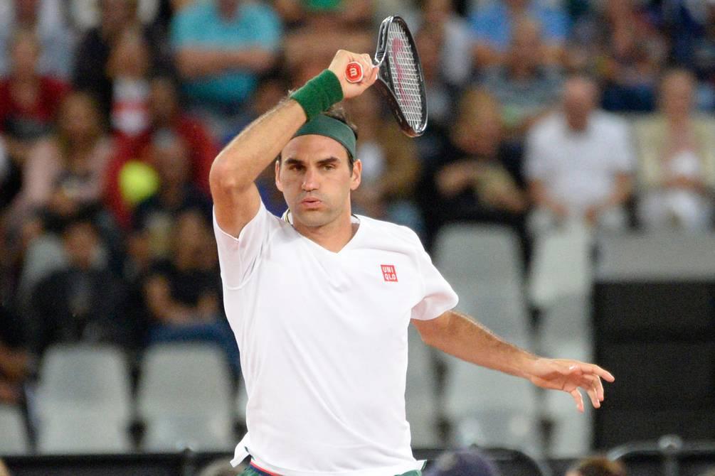 Roger Federer revela que nunca pensó en el retiro