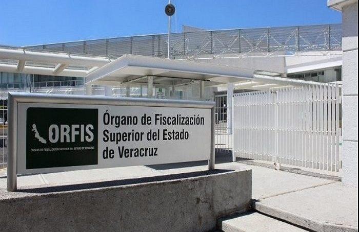 ORFIS confirma daño patrimonial de 2 mil 645 mdp