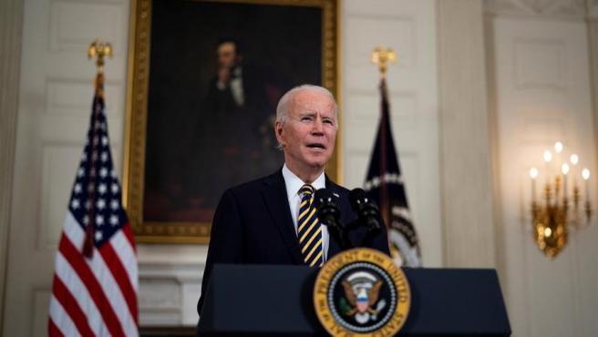 Joe Biden anuncia medidas para reducir la violencia con armas de fuego en EU