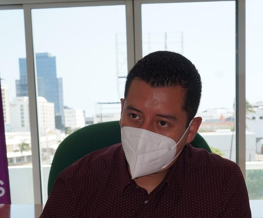 Delegación de la SEV no se detuvo pese a la pandemia y cambios en la dependencia