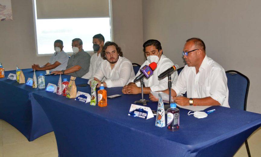 Presentan evento denominado Draft MX 21