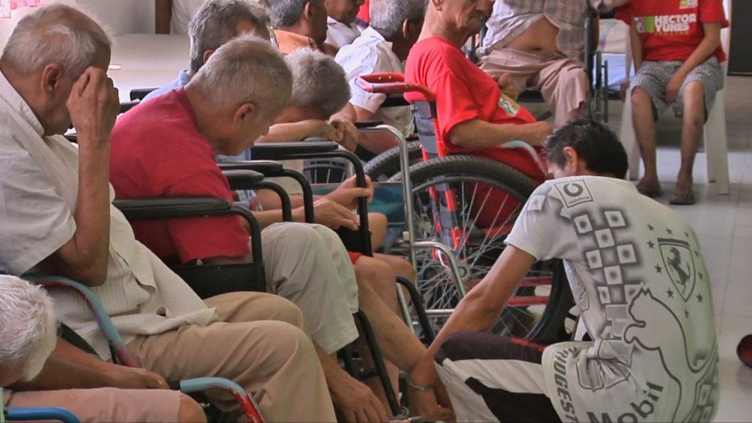 Denuncian negligencia médica en asilo del puerto de Veracruz