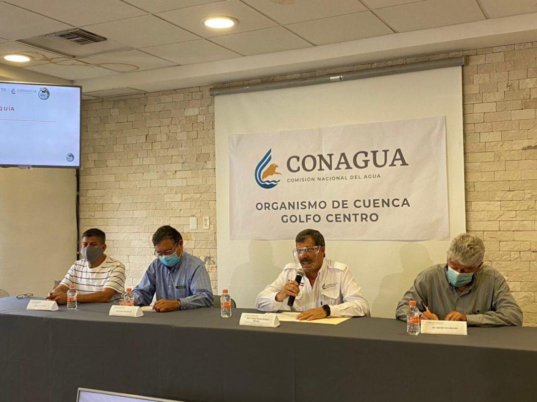 """Ignora Conagua destino del recurso por """"Servicios Ambientales"""" que recauda Grupo MAS"""