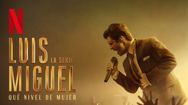 """""""Luis Miguel, la serie"""": los divertidos memes tras su estreno"""